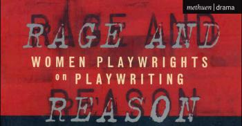 Rage&Reason by Heidi Stephenson and Natasha Langridge