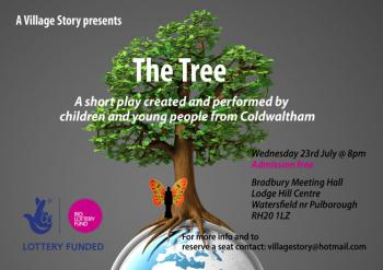 Playwriting project led by Natasha Langridge