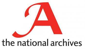 national archive logo